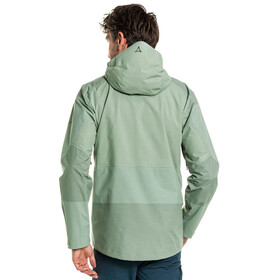 Schöffel Triigi 2.5L Jacket Men, lily pad